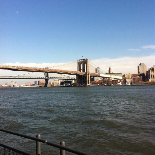 B bridge